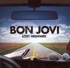 Lost Highway by Bon Jovi (CD, Jun-2007, Island (Label))