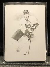 #1/1 Claude Giroux 2013-14 Dominion Printing Plate #78 Flyers
