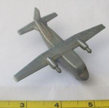 Pilen Spain diecast Aviocar aircraft airplane cargo transport military