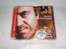 Gergiev Wiener PO Tchaikovsky Symphony No 6 SACD Album 028947561972