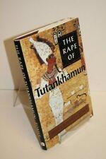 The Rape of Tutankhamun-John Romer, Elizabeth Romer