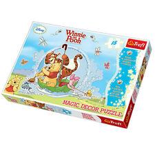 Puzzle murales «Winnie the Pooh»