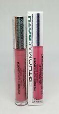Peter Thomas Roth Clinical Color Un-Wrinkle Volumizing Lip Treatment PLUM. NIB