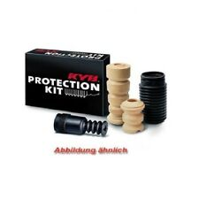 Stoßdämpfer Staubschutz Manschetten Satz+Anschlagpuffer Protection Kit hinten
