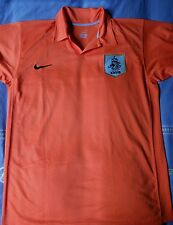 camisetas jersey shirt maillot HOLLAND HOLANDA DUTCH WORLD CUP 2006 XL