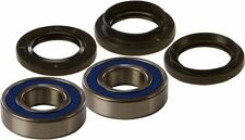 NEW All Balls Rear Wheel Bearing Seal Kit Yamaha 700 RHINO FI 08-12 Free Ship