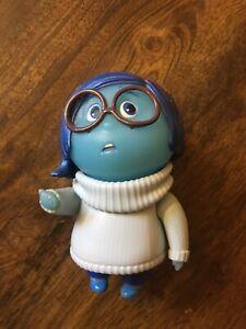 Sadness Figurine, Disney Pixar Inside Out