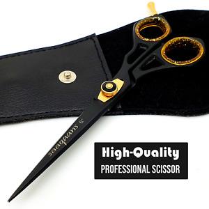 Professional Hairdressing Scissors Barber Salon Hair Cutting Sharp Razor Shear