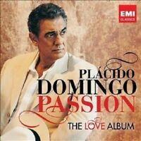 """PLACIDO DOMINGO """"PASSION"""" 2 CD NEU"""