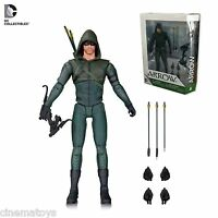 Green Arrow TV Series Arrow Season 3 Action Figure Oliver Queen Stephen Amell