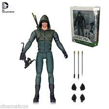 Green Arrow TV Series Arrow Season 3 Action Figure Oliver Queen Stephen Amell