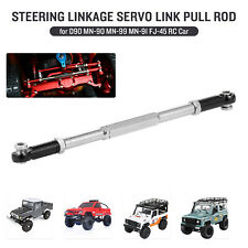 Replacement for MN-D90 MN-90 MN-99 MN-91 FJ-45 RC Car Steering Linkage H8S8