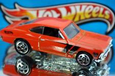 2017 Hot Wheels Multi Pack Exclusive Chevy SS orange