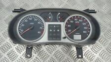 Gearworks motor PAP f Renault Clio Kangoo velocímetro visualización de temperatura medidor de gasolina
