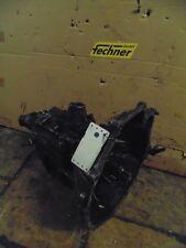 Schaltgetriebe Opel Bedford Blitz 2.5 59kW ZF Getriebe 1971 S4-18 Alu Glocke