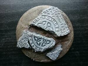 60mm Runic Flight base Wargame for models with flight stands
