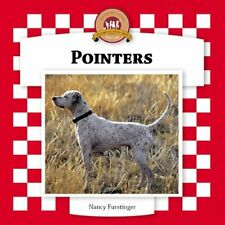 Pointers (Checkerboard Animal Library: Dogs)