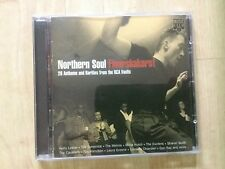 Northern Soul Floorshakers! CD 20 Anthems and Rarities From The RCA Vaults