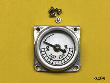 Kingsley Machine - Temperature Thermometer & Screws  - Hot Foil Stamping Machine