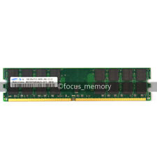 New Samsung 4GB DDR2-800 MHZ PC2-6400 240PIN DIMM Desktop memory AMD Motherboard