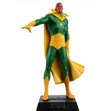 La visión #48 - EAGLEMOSS Classic Marvel Figurine