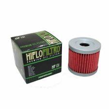 Ölfilter Hiflo HF131 für Motorrad Hyosung GA125 Cruise I, II  97-01