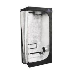 Diamondbox Silver Line sl80 (80x80x180cm) - Growbox zuchtzelt serre Grow