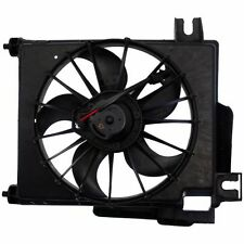 A/C Condenser Fan Assembly SIEMENS FA70228 fits 02-08 Dodge Ram 1500 4.7L-V8