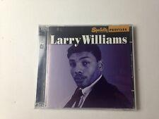 Larry Williams Specialty Profiles CD Album