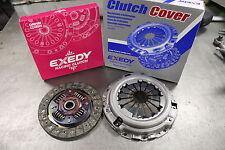 Exedy Stage 1 Disc / OEM Exedy Pressure Plate Clutch Kit Honda Acura B16 B18 B20