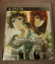 Stains Gate PS3 UK Import. REGION FREE