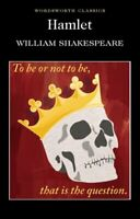 Hamlet by William Shakespeare 9781853260094 | Brand New | Free UK Shipping