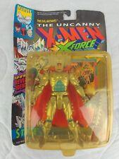 Marvel Toys The Uncanny X Men X Force Stryfe Action Figure 1992