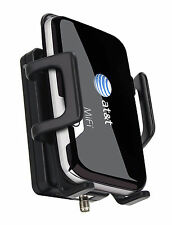 Wilson SB-A S1 cell phone signal booster for ATT iPhone 8 7 6 6 Plus 5c 5s