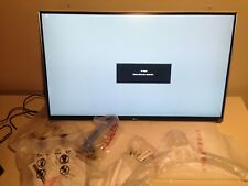 "LG 27"" 4K Ultra HD 60Hz 14ms IPS 3840x2160 LED (27UD68-W.AUS) AS IS #2"