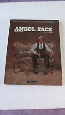 BLUEBERRY  T18 ANGEL FACE  EO 1975  BON ETAT   J