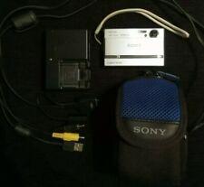 Sony Cyber-Shot DSC-T9 Kamera