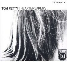 Last Dj - Tom & The Heartbreakers Petty (2002, CD NUOVO)