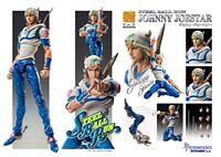 Super action Statue Jojo Johnny Joestar 150mm action figure Medicos From JAPAN