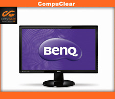 """Benq GL2450-B/H, 24"""", LCD Monitor,  (1080p) HD - Grade C - With Cables"""