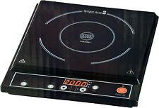 Tarrington House individuales-inducción-Koch campo ic2009, placa de cocina 2000 W, camping