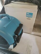 More details for dri-eaz sahara e-turbodryer