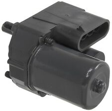 Fuel Injection Idle Speed Control Actuator Advantech 3N4