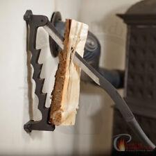 Gusseisen Spanmesser zur Wandmontage - Flint Holzspalter (sofort lieferbar)