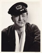 ROBERT YOUNG Original Vintage VAGABOND LADY Hal Roach MGM STAX Portrait Photo