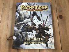 PATHFINDER - Combate Definitivo - DEVIR - juego de rol - Nuevo