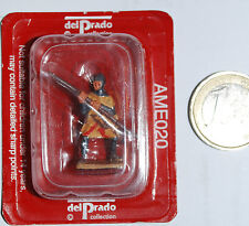 SOLDATINO ASSEDIO AL CASTELLO MEDIOVALE AME020 DEL PRADO SCALA 1-72