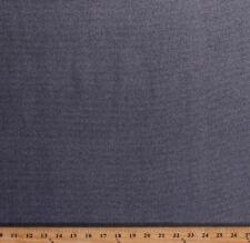 """58"""" One-Sided Silver Metallic Wovenstretch Denim 2-Way Stretch Fabric D914.05"""