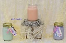 16 oz Soy Lotion Treasure Candle-Apply As A lotion-Free Gift In Every Candle!