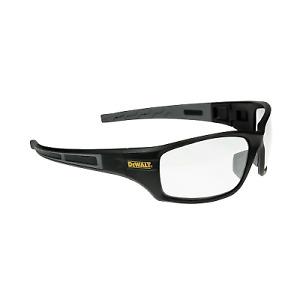 Dewalt DPG101-1D Auger Clear Lens Protective Safety Glasses Specs